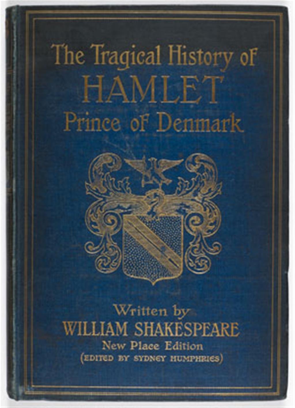 an analysis of real tragedy in hamlet by william shakespeare Plot overview on a dark winter night, a ghost walks the ramparts of elsinore castle in denmark discovered first by a pair of watchmen, then by the scholar horatio, the ghost resembles the recently deceased king hamlet, whose brother claudius has inherited the throne and married the king's widow, queen gertrude.