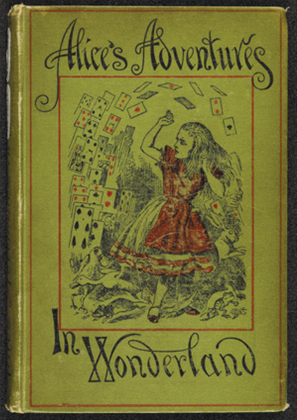 Alice's Adventures in Wonderland Analysis