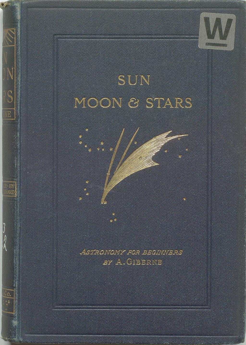 planets moons and stars book - photo #33